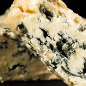Blåskimmel ost
