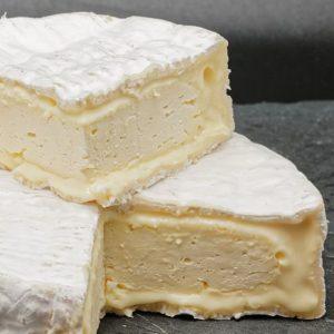 Hvidskimmel ost