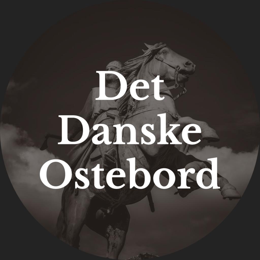 Det Danske Ostebord
